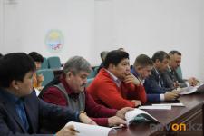 При уточнении бюджета заложены средства на новые детские площадки в Павлодаре и пригородных селах