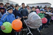 143 квартиры предоставят многодетным семьям в Павлодарской области