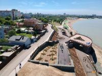 Павлодарские прокуроры зовут молодежь встретиться на набережной