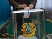 """В Казахстане наступил """"День тишины"""" перед выборами"""