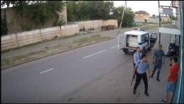 В Павлодаре завершился суд по делу об избиении полицейским задерживаемых