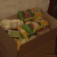 Почему продуктовые пакеты получили пока не все дети из малообеспеченных семей?