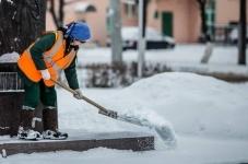 Работников коммунальных служб гонят на мороз