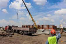 Сколько зарабатывают строители в Павлодарской области