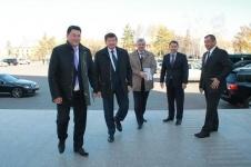 День Омска в Павлодаре