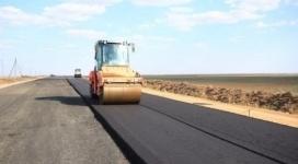 """В Казахстане могут ограничить поездки грузовиков, """"разрушающих дороги"""""""