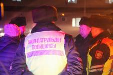 Для кандидатов в полицейскиеснизили требуемые нормативы