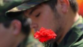 Солдат-срочник найден с пулевым ранением в голову в Уральске