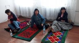 В БЦК голодовку работников Ромата назвали бессилием руководства предприятия
