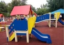 Как изменился один из лучших детских садов в Павлодаре после получения гранта акима области?