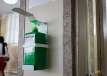 О новых случаях заражения коронавирусом среди школьников рассказали в Павлодарской области