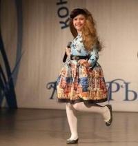 Павлодарская школьница стала лауреатом международного музыкального конкурса