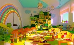 """В Павлодаре, в бывшем здании школы """"Стикс"""" откроется частный детский сад"""