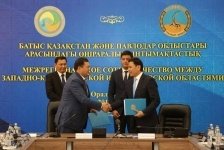 Инвесторов в ЗКО ищут власти Павлодарской области