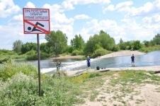 12-летний мальчик утонул в Аксу