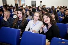 В Павлодаре молодежь учат самостоятельно решать сложные жизненные задачи на пути к успеху