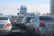Павлодарский автопарк увеличился почти на треть за первый квартал 2015 года