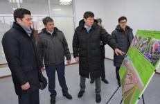Два объекта Sport city в Павлодаре обещают сдать до конца следующего года