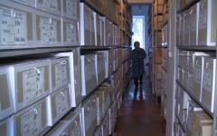 Архивариусы Павлодара обнаружили 192 новых документа о репрессированных земляках