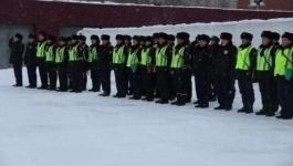 За 4 дня в Павлодарской области в центр интоксикации доставили более 500 пьяных