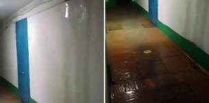 Протекшие крыши и залитые подвалы: в Павлодаре продолжают устранять последствия ливня