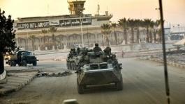 Россия ведет переговоры с Казахстаном по отправке военных в Сирию