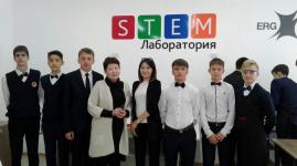 Павлодарские школьники получили возможность обучиться программированию