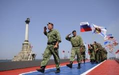 Об историческом праве России на Крым