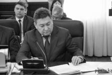 Скончался бывший первый замакима Павлодарской области Улан Жазылбек