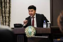 О кадровых перестановках в ведомствах Павлодарской области рассказали в пресс-службе главы региона