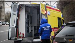 Павлодарские медики рассказали о спасенных в праздники людях