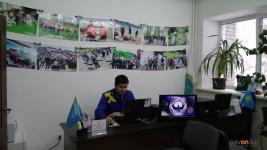 Для неправительственных организаций в Павлодаре выделили отдельное помещение