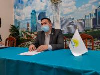 Построить в Павлодаре «Дворец ветеранов» просят участницы клуба «Замандас»