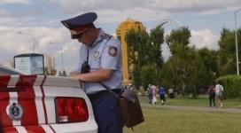Какие штрафы ждут казахстанских водителей с 15 июля