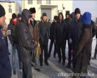 Экибастузский кирпичный завод выплатил долги по зарплате