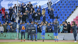 В Павлодаре вход на матч «Ertis»-«Кайсар» будет бесплатным