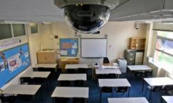 До следующего года все учебные заведения Павлодарской области оснастят видеокамерами
