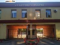 В городском акимате прокомментировали новость о приватизации автобусного парка №1