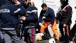 В суде Милана бизнесмен застрелил прокурора и судью