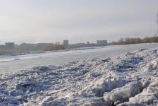 Канализационные стоки Семея могут хлынуть в Иртыш