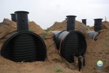 В пригородном селе Павлодара появится централизованное водоснабжение