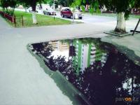 Реконструкция улицы Кутузова, на которую уйдет миллиард тенге, завершится к концу лета