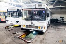Пригородный автобус №38 назвали главной проблемой поселка Ленинского