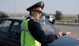 Сотрудника полиции уволили в Экибастузе за то, что он матом выражался в адрес автолюбителя