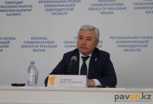 Писать о хорошем посоветовал СМИ аким Павлодара
