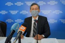 Эпидемиологи сообщили, когда ожидается пик заболеваемости КВИ в Павлодарской области