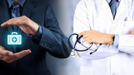 Казахстанцы активно страхуют себя на случай коронавирусной инфекции