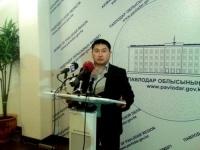 Аким павлодарской области пообещал взять цены под контроль
