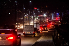 Штрафов на 34 миллиона тенге вынесено в адрес павлодарских автолюбителей за нарушения, зафиксированные автоматическими системами