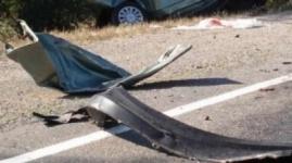 Девять человек пострадали и один погиб в ДТП